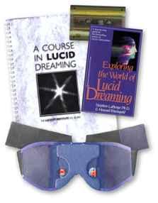 NovaDreamer lucid dreaming mask